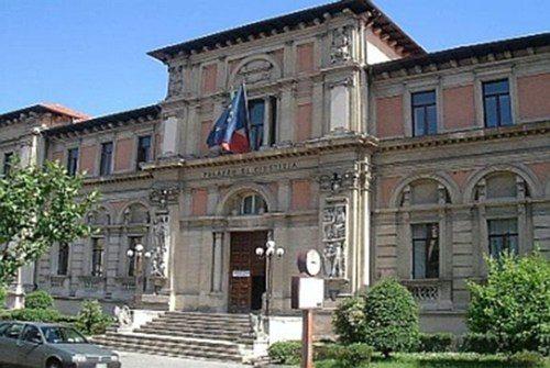 tribunale di Avezzano veduta