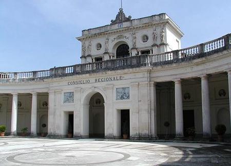 Regione L'Aquila