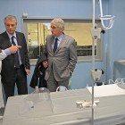 Inaugurato oggi il servizio di emodinamica all 39 ospedale for Vasi coronarici