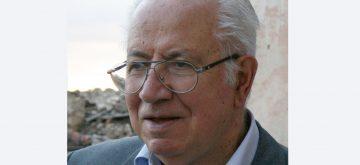 Domenica la consegna del premio letterario Vittoriano Esposito allo scrittore Marco Lodoli