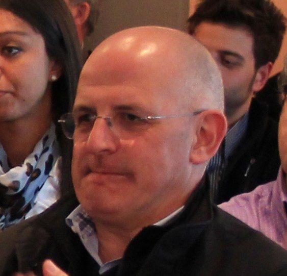Claudio Tonelli è il nuovo assessore provinciali alle Politiche del lavoro