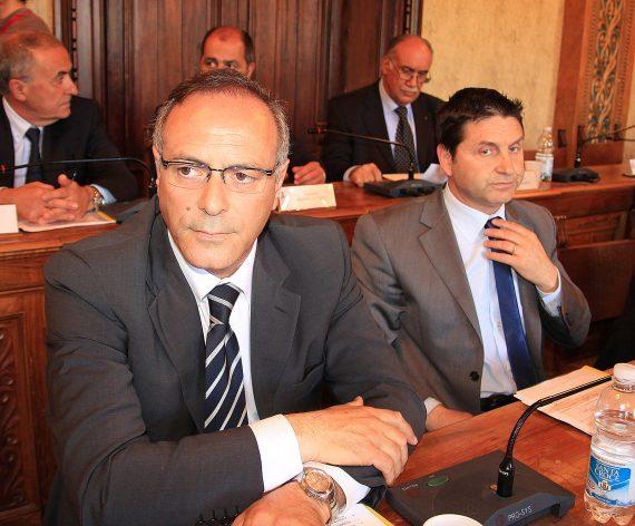 Antrosano, Di Berardino: l'opposizione blocca piano  recupero  frazione, contro i bisogni dei cittadini