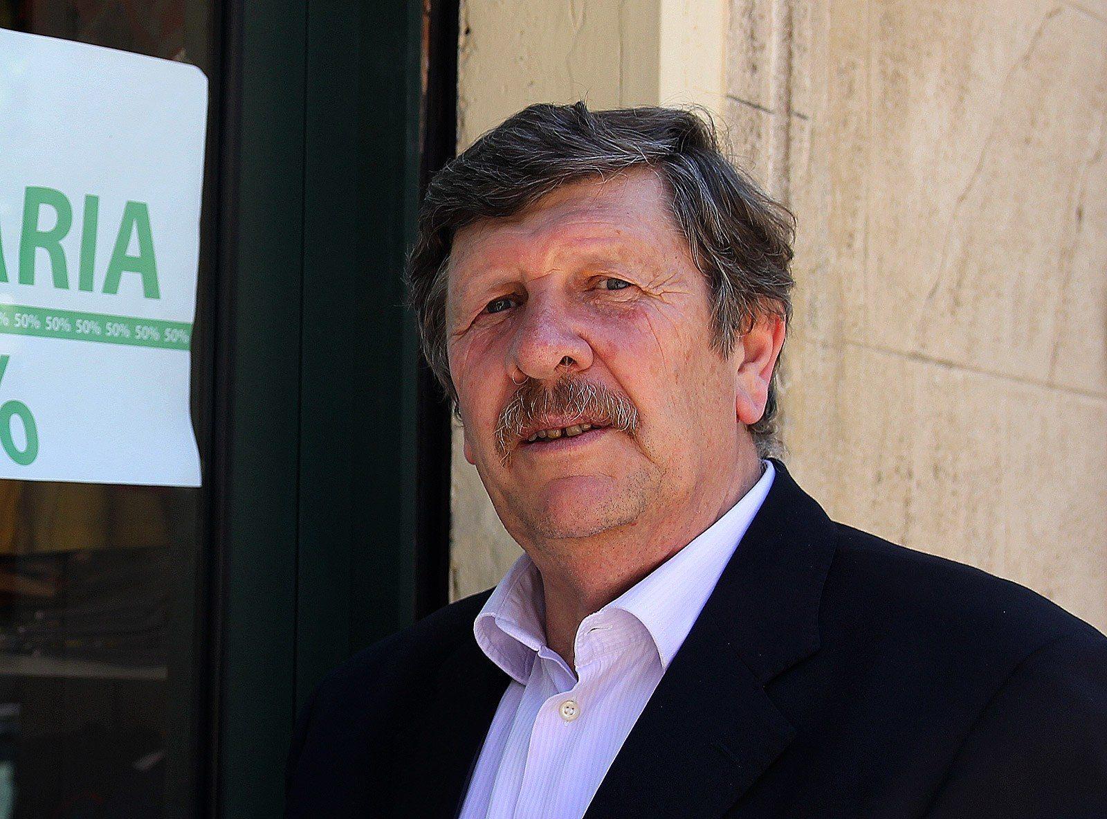 Augusto Di Bastiano