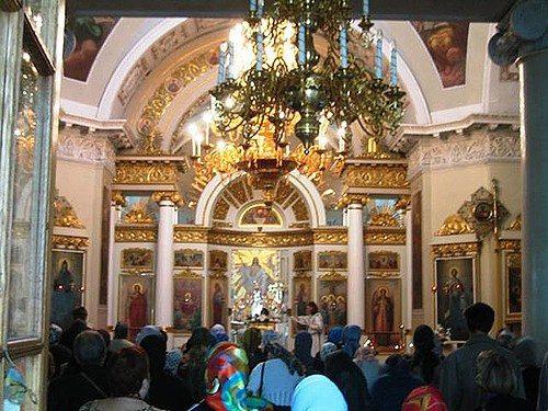 Cerimonia ortodossa
