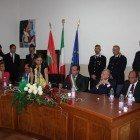 Gianni Letta, cittadino onorario di Aielli (1)