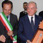 Gianni Letta, cittadino onorario di Aielli (10)
