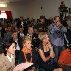 Gianni Letta, cittadino onorario di Aielli (2)