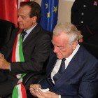 Gianni Letta, cittadino onorario di Aielli (3)