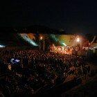 Vinicio Capossela nello storico concerto all'anfiteatro di Alba Fucens (11)