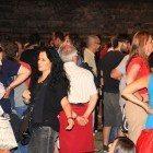 Vinicio Capossela nello storico concerto all'anfiteatro di Alba Fucens (2)