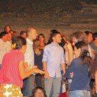 Vinicio Capossela nello storico concerto all'anfiteatro di Alba Fucens (5)