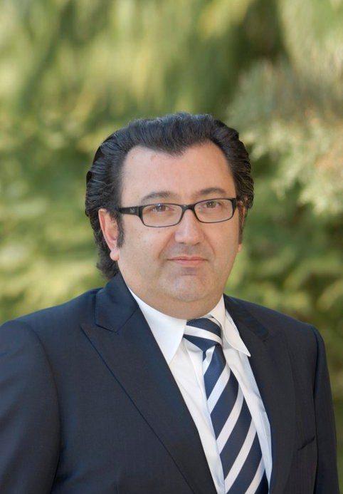 Antonio Iulianella, assessore di Pescina