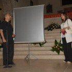 Claudia Koll racconta la sua conversione a Trasacco (4)