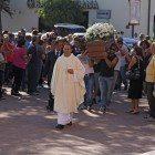 Funerali Carmine Frezza Carsoli.