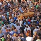 Funerali a carsoli del giovane morto in un incidente a Roma (5)
