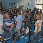 Intitolazione a Mirko Ferzini della Lazio di una palestra a Sante Marie (11)