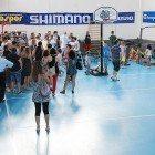 Intitolazione a Mirko Ferzini della Lazio di una palestra a Sante Marie (14)