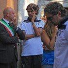 Intitolazione a Mirko Ferzini della Lazio di una palestra a Sante Marie (15)