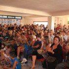 Intitolazione a Mirko Ferzini della Lazio di una palestra a Sante Marie 3