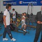 Intitolazione a Mirko Ferzini della Lazio di una palestra a Sante Marie (7)