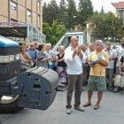 Manifestazione ospedale Tagliacozzo agosto  (8)