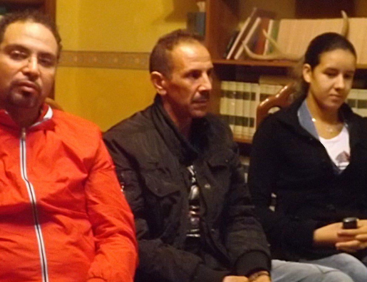 Il marocchino eroe arrestato si difende davanti al giudice per l ...