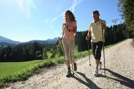 camminare in montagna escursione