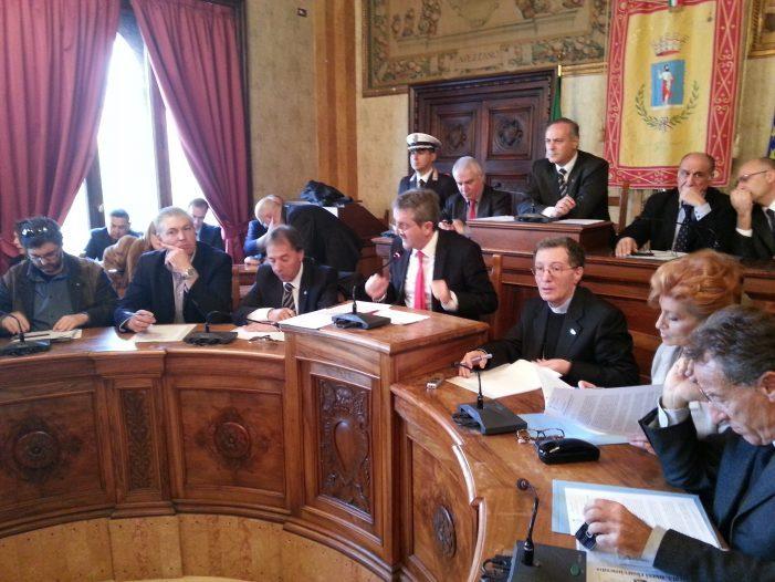 """Micron: summit in Comune ad Avezzano. """"Tutti uniti per tutelare i lavoratori"""""""