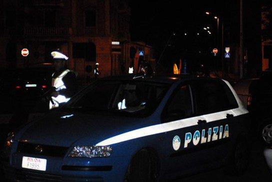 Pattugliamenti anti stranieri a Luco e Avezzano, pugno duro della polizia nella Marsica