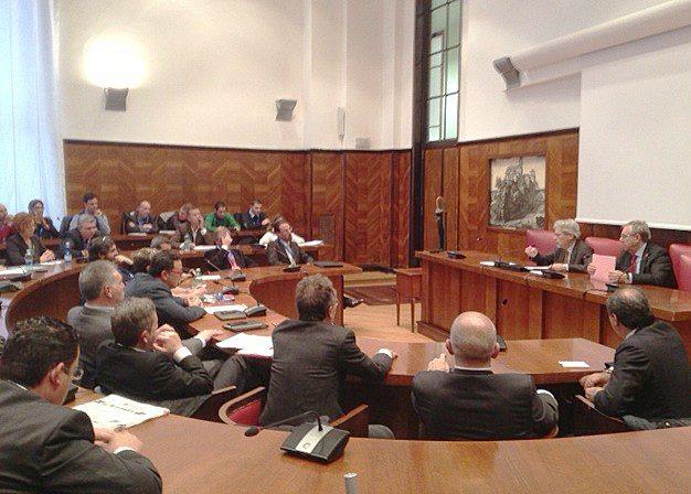 l'incontro a Roma al Ministero per la vertenza micron