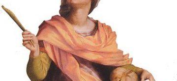 Sant'Agnese: tutto pronto a Celano per la conviviale delle malelingue