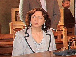Patrizia De Micelis