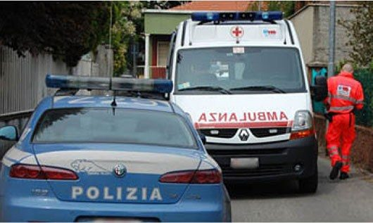 Lite di condominio si trasforma in incubo: rom di Avezzano picchia polizia e personale dell'ospedale