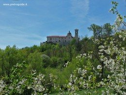 santuario Madonna dell'oriente Tagliacozzo
