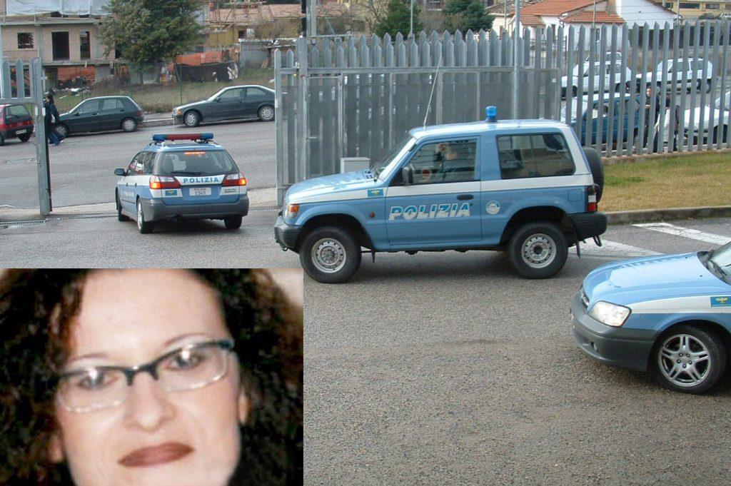 Uccisa e murata in casa trovato il cadavere di samanta for Fava arreda sora
