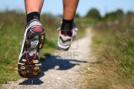 trail corsa gara