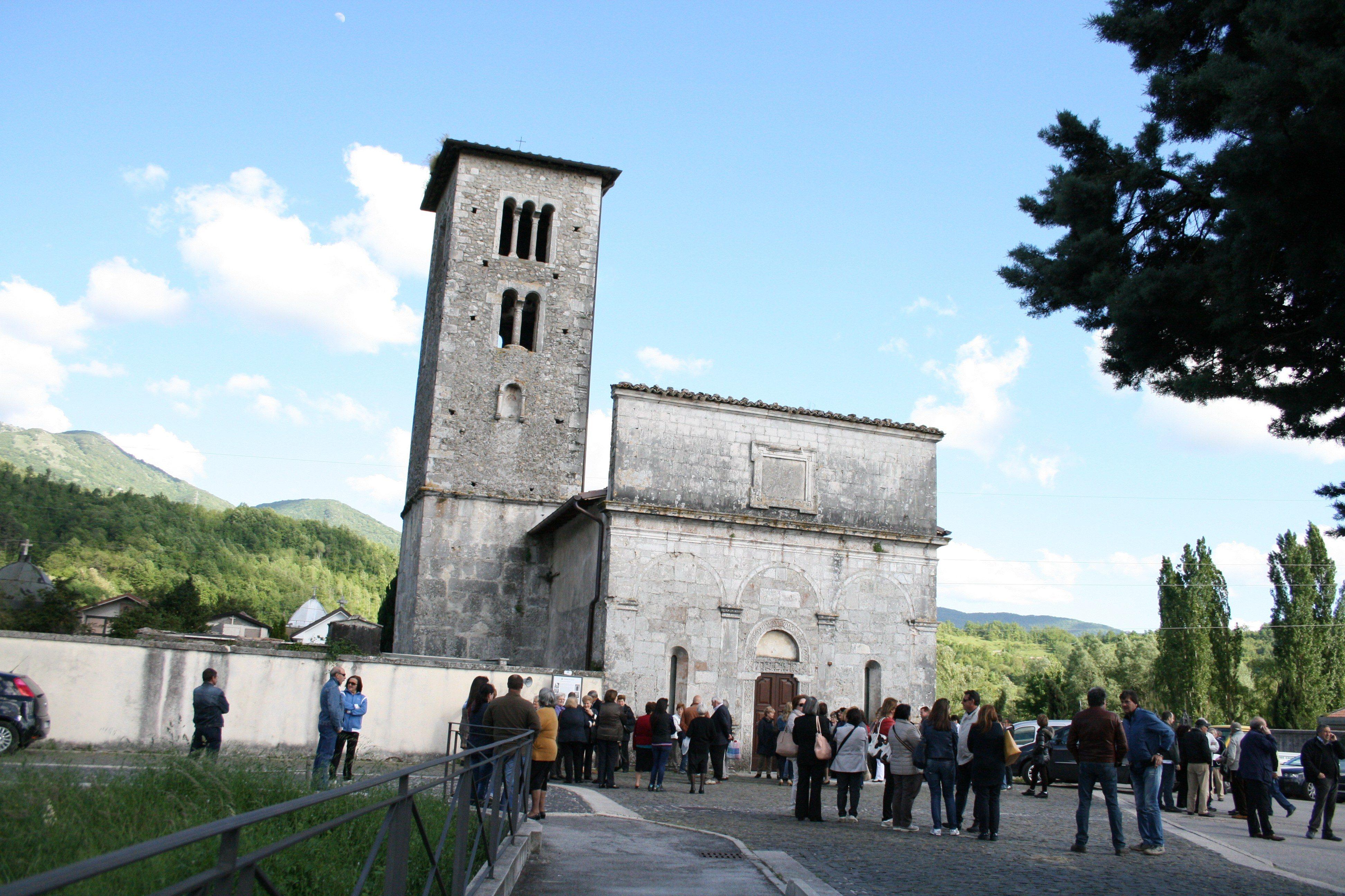 S.Maria in Coelis