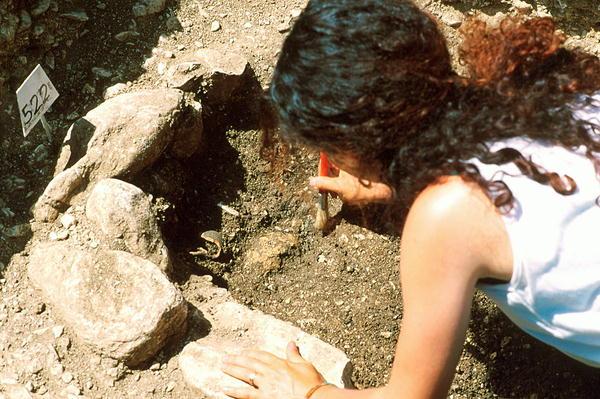 Scavi-archeologici
