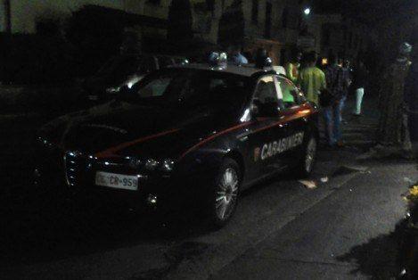 gazzella-carabinieri-intervento-nella-notte 2