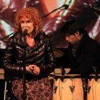 Fiorella Mannoia, concerto ad Avezzano, Quello che le donne non dicono (1)