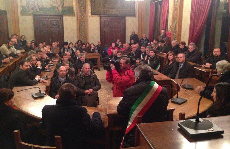Manifestazione pro tribunale Avezzano (4)
