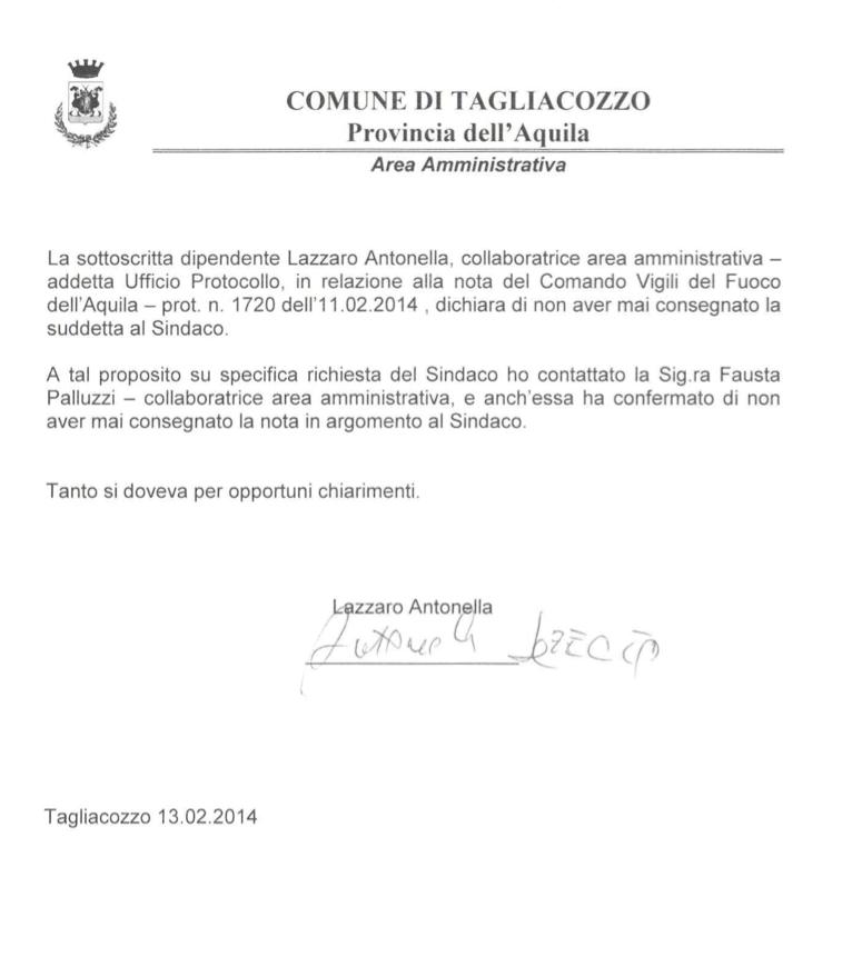 Documenti uffici comune di Tagliacozzo (5)