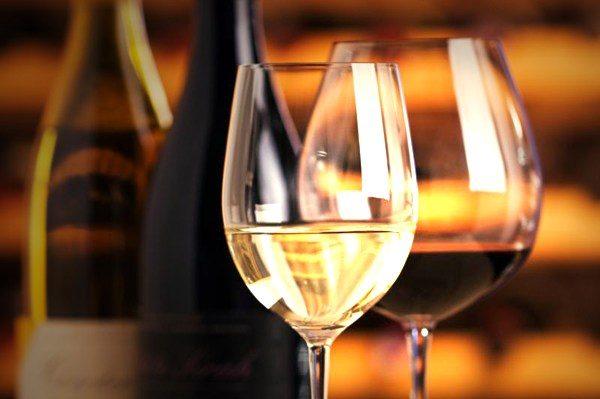 degustazione vino calici