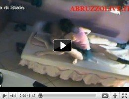 Come avveniva il sesso nei centri massaggi dei cinesi, sistema e tariffe di 100 euro (Video)