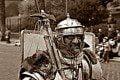 Gironi Divini accampamento legionari  Tagliacozzo Dante Alighieri Battaglia di Corradino di Svevia e Carlo DAngiò Divina Commedia (3)