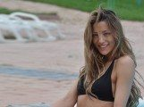 Soleil Sorgè 20 anni di Avezzano, Miss Italia 2