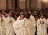 ordinazione in cattedrale ad Avezzano di Antonio Allegritti  e Carmine Di Bernardo (18)