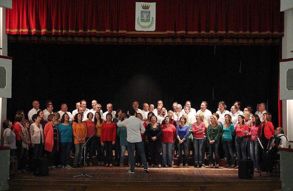 Coro venturini reloaded revival Tagliacozzo (5)