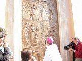 Scurcola nuovi portali Santa Maria della Vittoria Bcc roma banca credito coopertaivo Liberati Fondazione Carispaq Giuseppe Ottavi (18)