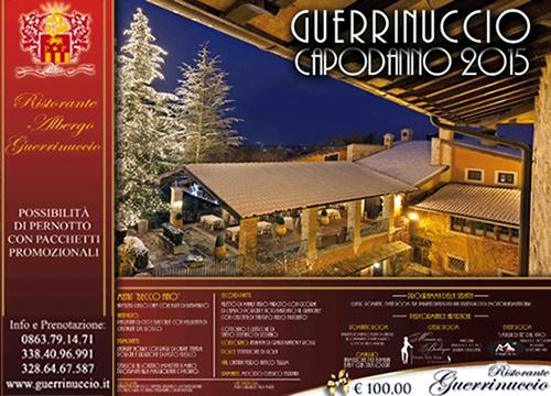 Capodanno Guerrinuccio